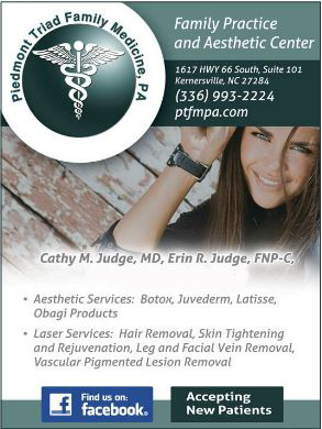 Piedmont Triad Family Medicine-Family Practice & Aesthetic Center